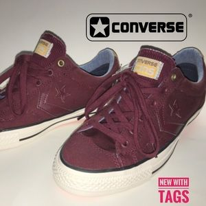 Converse All Star Unisex Canvas Sneakers